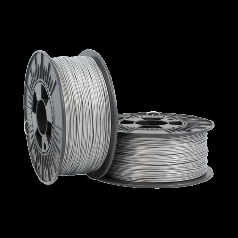 PLA Premium 1.75mm Silver