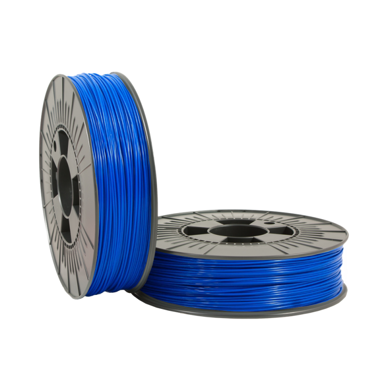 PLA Premium 1.75mm Electric Blue 500g