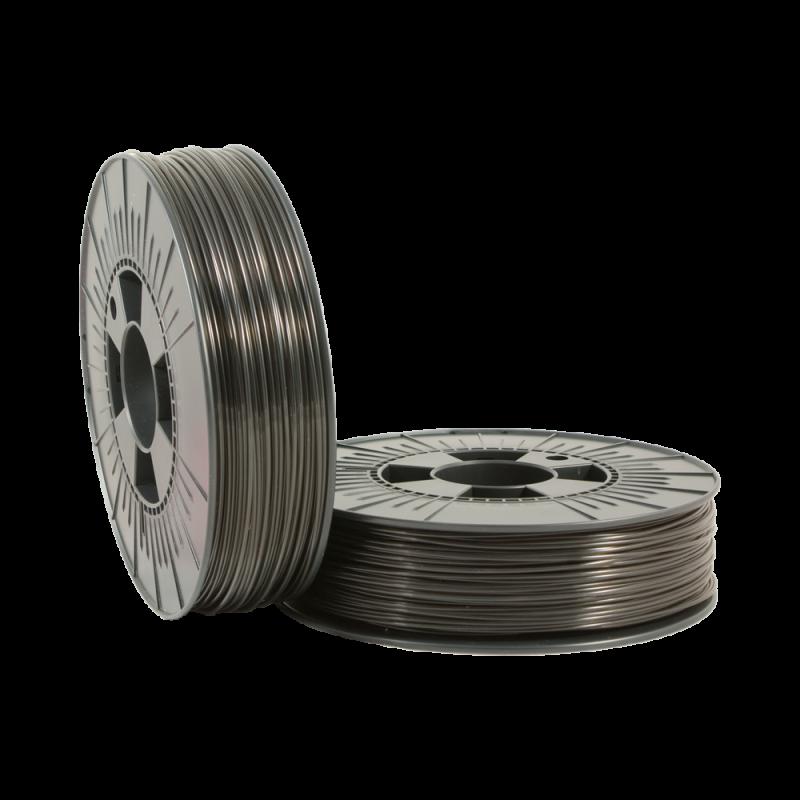 G-fil 3mm Black translucent