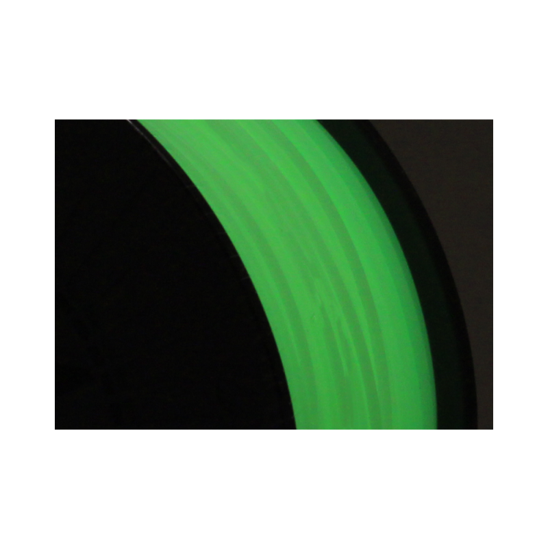 PLA Premium 3mm Glow in the dark