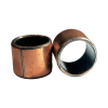 Copper bushing 10x10