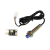 Inductive sensor 12mm (kit)