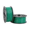 PLA Glitter 1.75mm Metallic Green