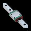 Linear rail MGN15
