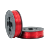 G-fil 1.75mm Rouge Translucide