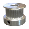 GT2 Pulley 32 teeth for 10mm belt, for 8mm axis