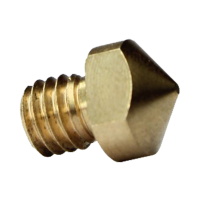 Hexagon 1.75mm Nozzle 0.5mm