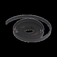 GT3 Timing belt, 9mm width, per meter