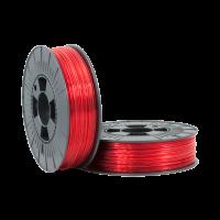 G-fil 1.75mm Rouge translucide 1kg