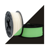 PLA Premium 1.75mm Phosphorescent 1kg
