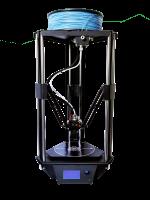 Imprimante 3D MicroDelta Rework