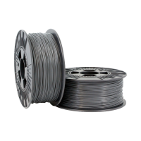 PLA Premium 1.75mm Grey