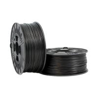 PLA Premium 3mm Black Charcoal
