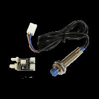 Capteur auto-nivellement inductif 12mm (kit)
