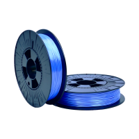 PLA 1,75mm Satin Bleu 500gr