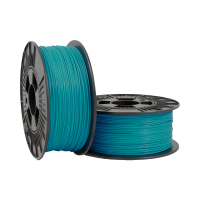 PLA Premium 1.75mm Bleu Turquoise