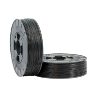 PLA Matt 1.75mm Black 500g