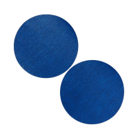 Lot de 10 patchs adhésifs ronds pour lit d