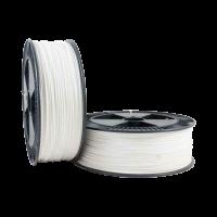 PLA Premium 3mm Blanc Craie 2,3Kg