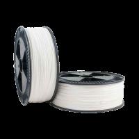 PLA Premium 1.75mm Blanc Craie 2,3Kg