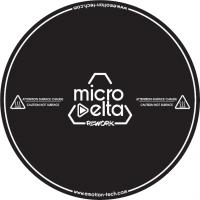 Patch 3DBedFix pour Micro Delta Rework