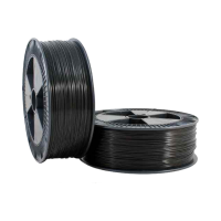PLA Premium 1.75mm Noir 4.5Kg