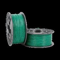 PLA Pailleté 1.75mm Vert métallisé