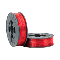 G-fil 1.75mm Transluscent Red