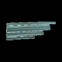 Threaded rod kit for Prusa I3