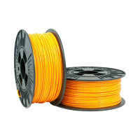 PLA Premium 1.75mm Yellow Buttercup